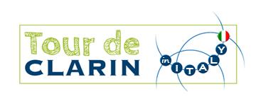 Tour de CLARIN-IT - Logo